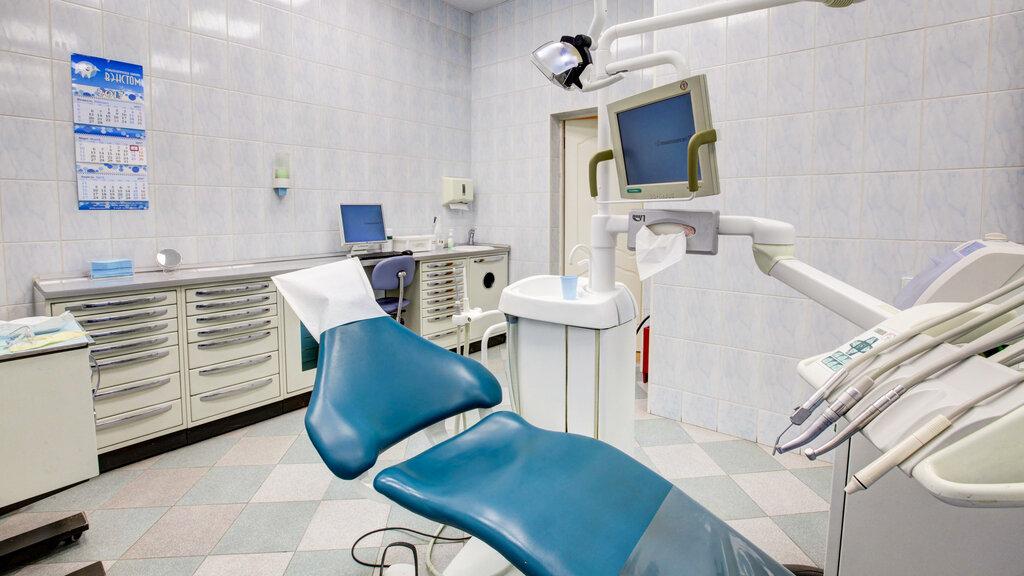 стоматологическая клиника — Вэнстом — Москва, фото №8