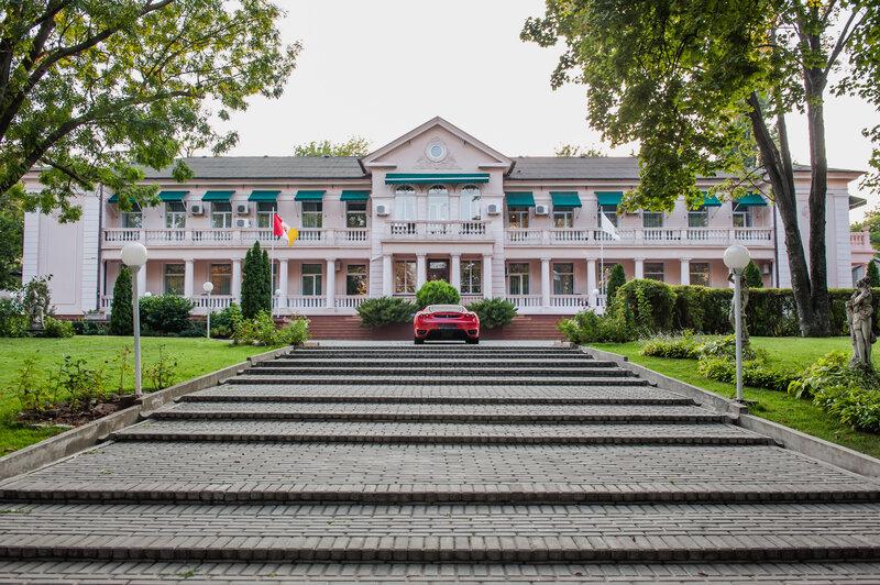Arcadia Plaza