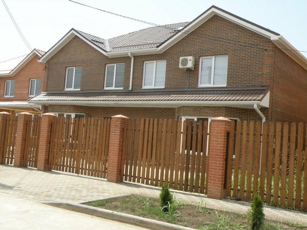 агентство недвижимости — Бавария, офис продаж — посёлок Краснодарский, фото №2