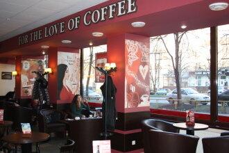 кав'ярня — Кав'ярня Freddo cafe — Запоріжжя, фото №2
