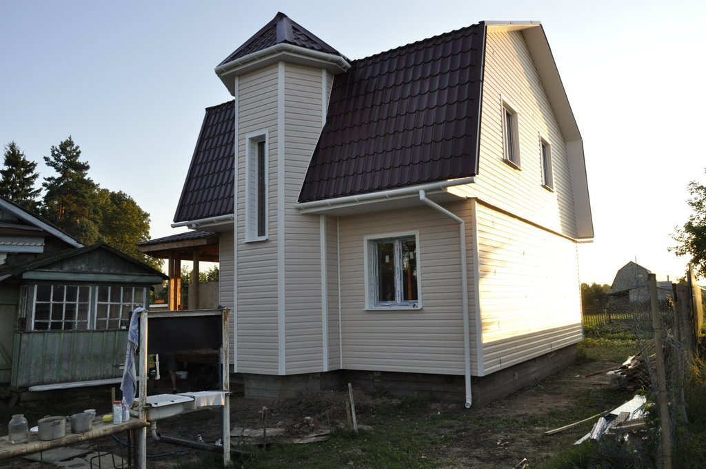 строительная компания — Sale-Stroy — Долгопрудный, фото №8