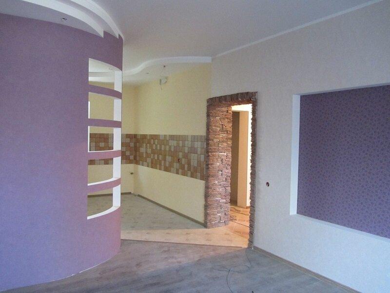 Ремонт квартир саратов фото