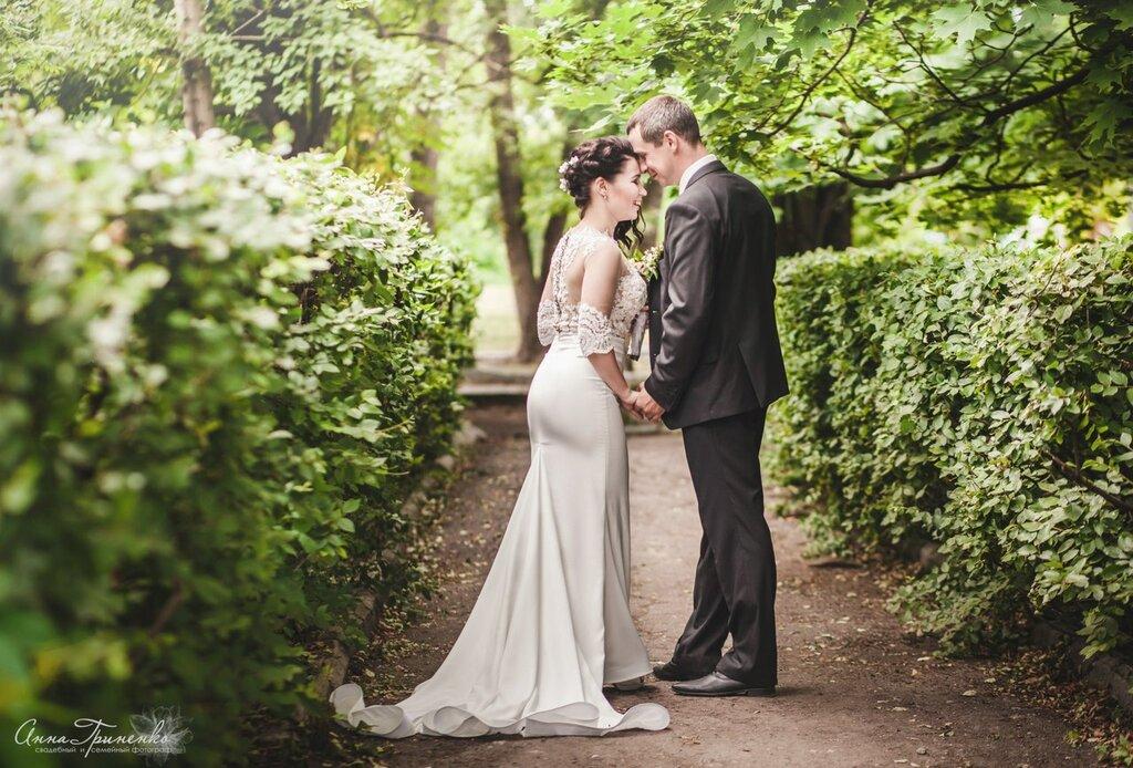 Одежда свадебного фотографа