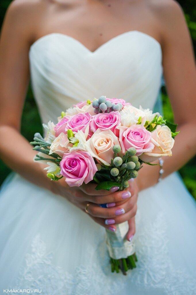 Дешевые свадебные букеты воронеж
