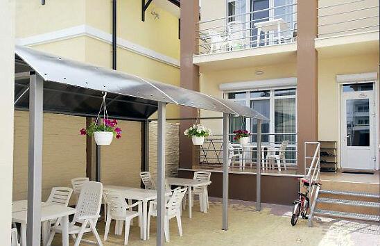 Мини-отель Corazon del Mare