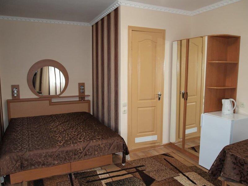 Гостиница Порто