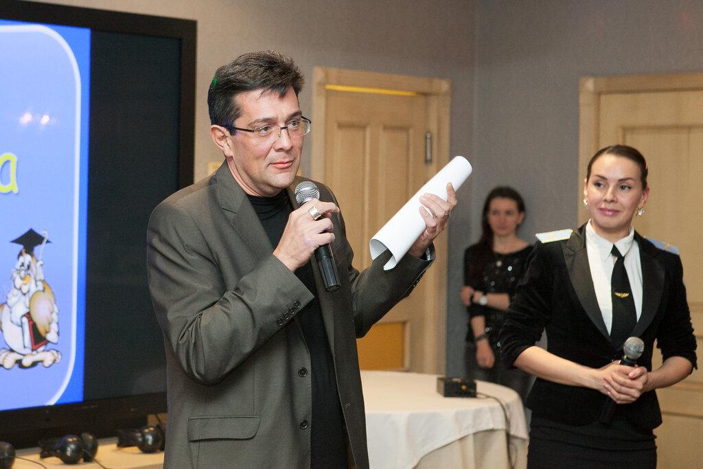 ведущие праздников и мероприятий — Компания по организации праздников Шоу-бэнд — Москва, фото №8