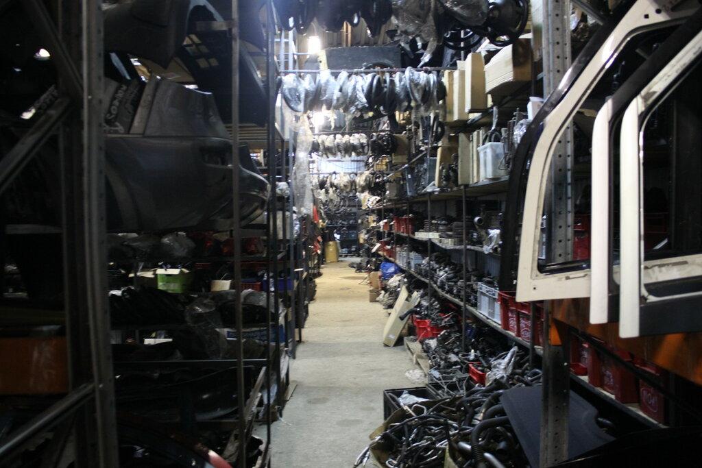 магазин автозапчастей и автотоваров — Моторхог — Мытищи, фото №2