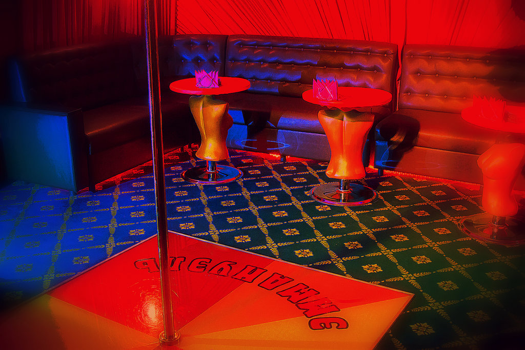 ночной клуб воронеж стриптиз