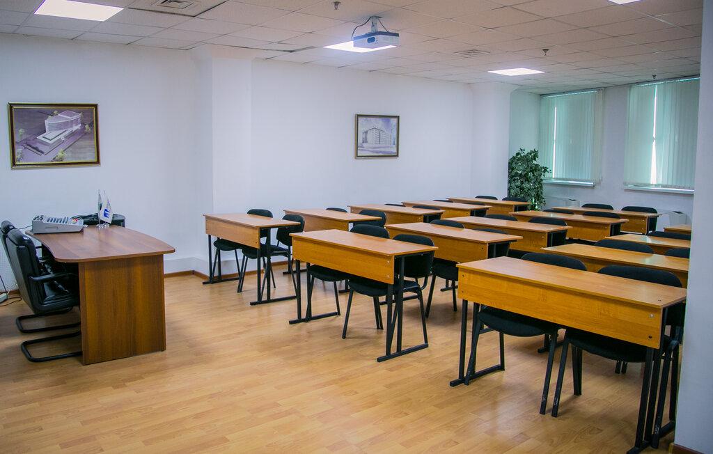 бізнес-центр — Бизнес-центр Алма-ата — Нур-Султан (Астана), фото №4