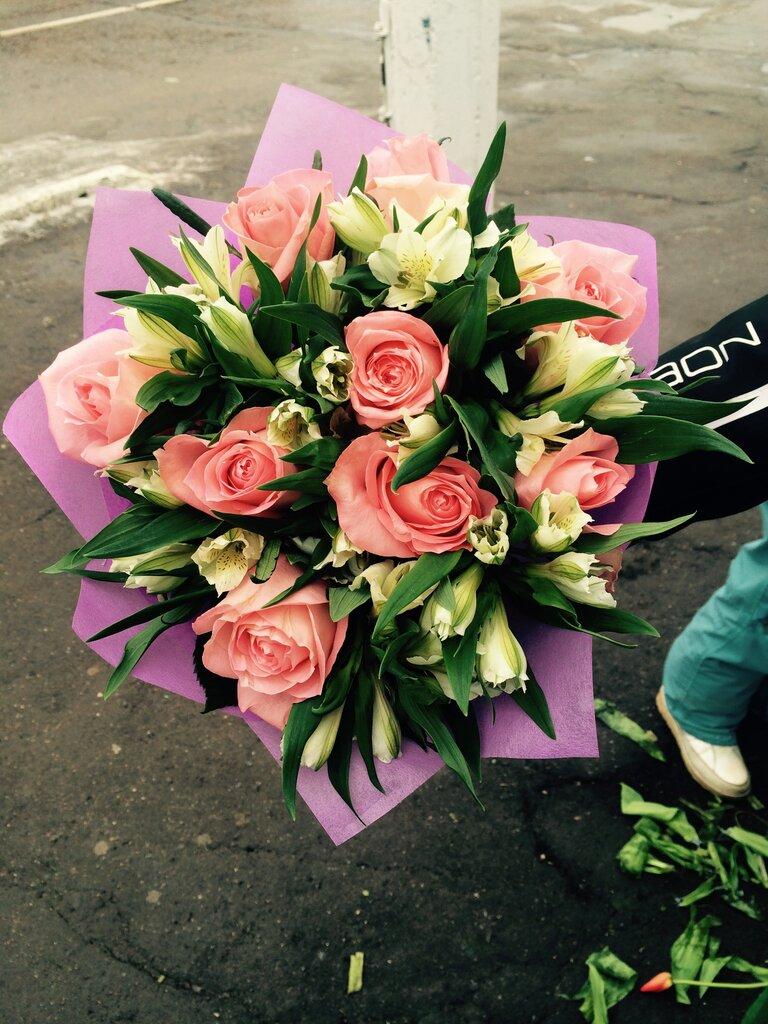 Опт цветы красногорск железнодорожная