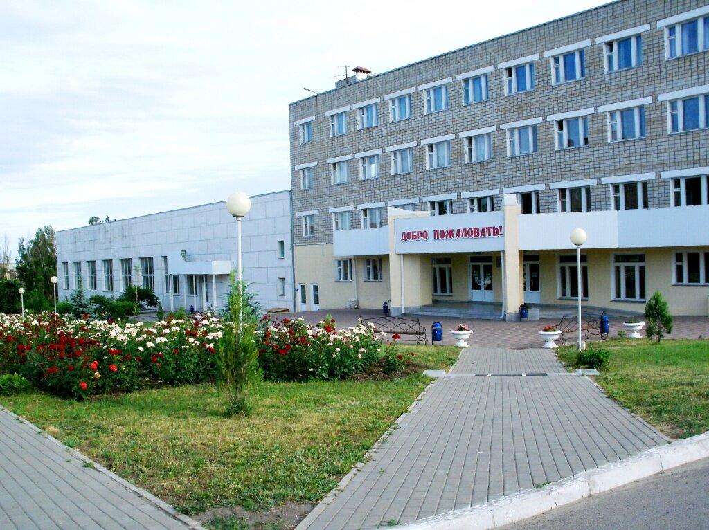 перед донецк ростовской области фото собор