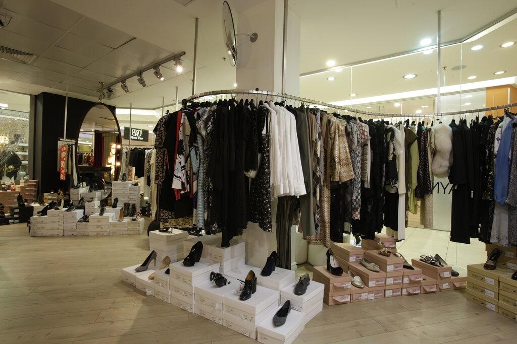 a26a6672 Day Night Outlet - магазин одежды, метро Достоевская, Санкт ...