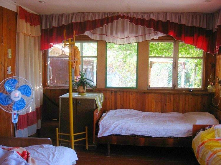Гостиница у Фёдоровича
