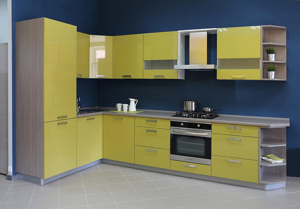 Фотокаталог кухонная мебель сергиев посад