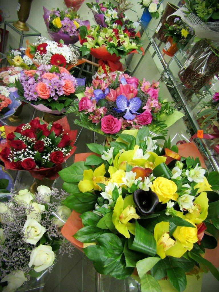 Магазины цветов в колпино нева, цветов