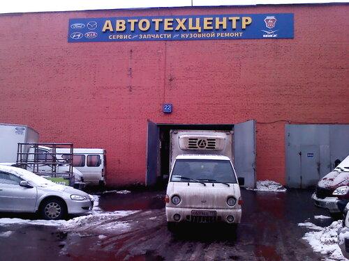 маломосковская 22 интекс авто москва вариант