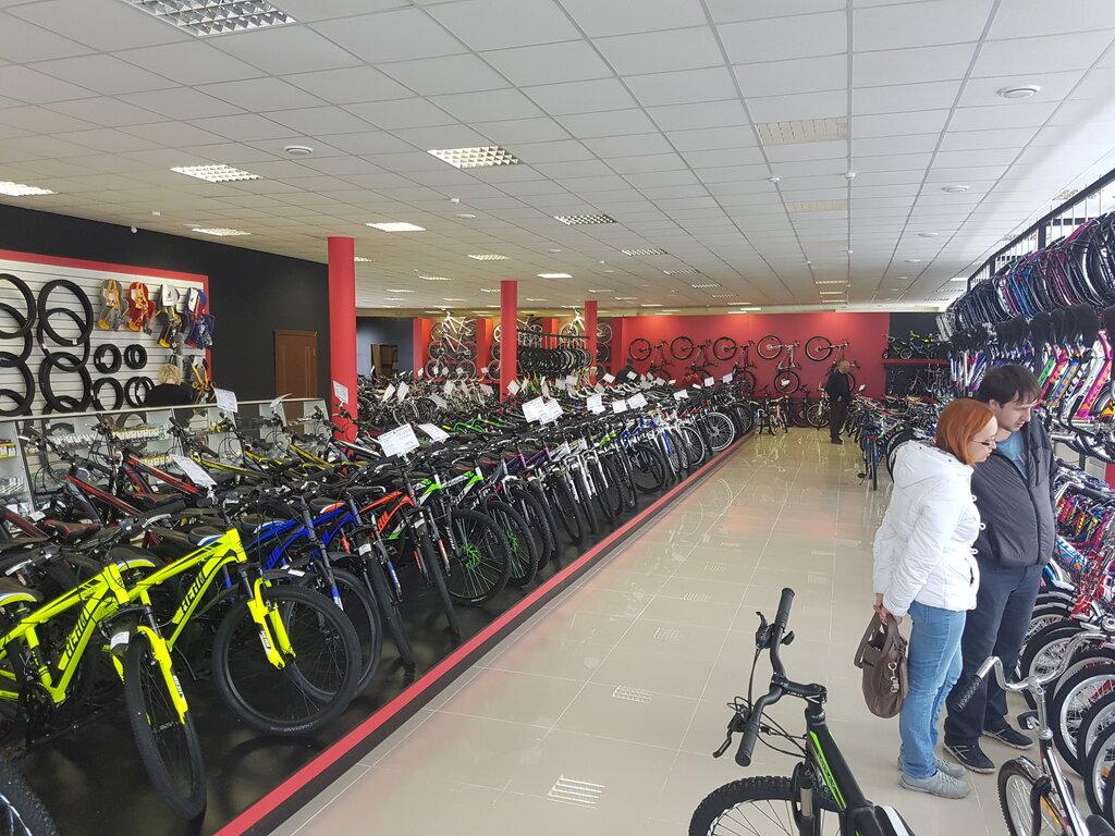 Интернет Магазин Велосипедов Лорак Трейд Белгород
