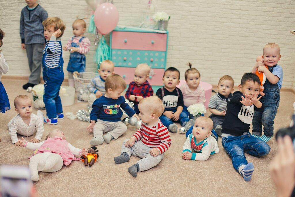 организация и проведение детских праздников — Детский семейный развлекательный клуб Краски — Новосибирск, фото №10