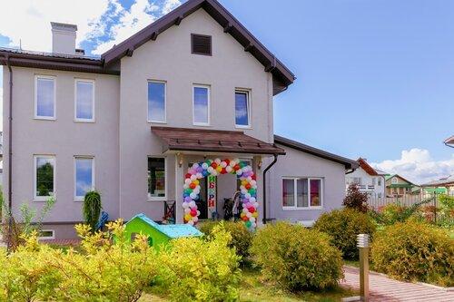 Детский сад Либери - детский сад, деревня Голиково — отзывы и фото —  Яндекс.Карты b9aa848e4ca