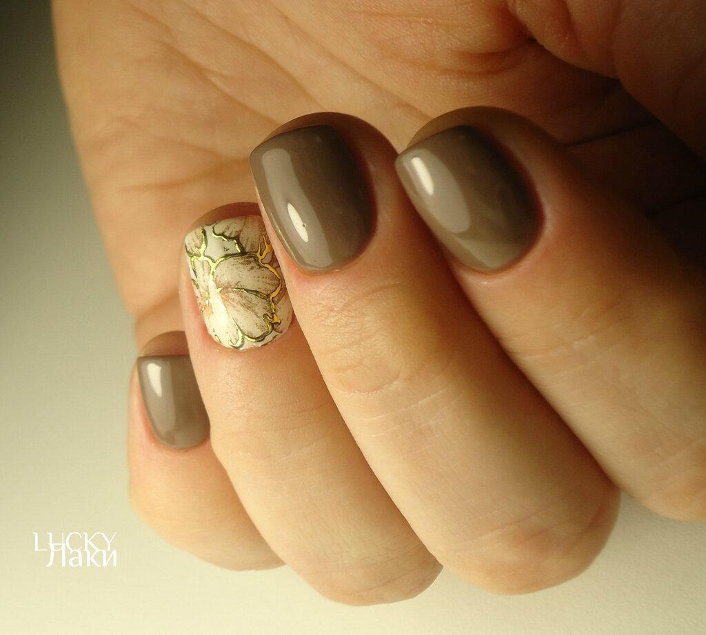 ногтевая студия — Milky nail bar — Санкт-Петербург, фото №5