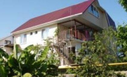 Гостевой дом Аист