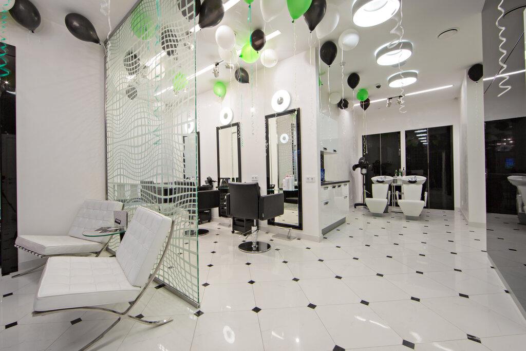 салон красоты — Upgrade beauty studio — Санкт-Петербург, фото №7