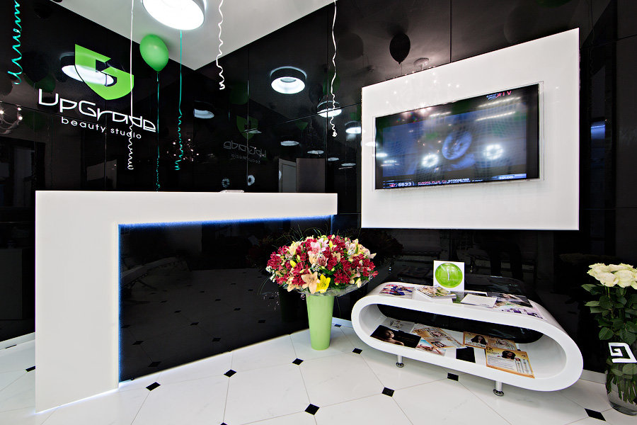 салон красоты — Upgrade beauty studio — Санкт-Петербург, фото №8