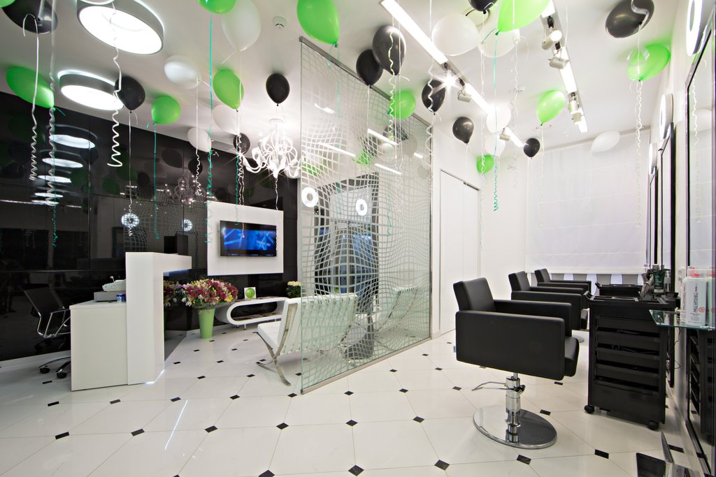 салон красоты — Upgrade beauty studio — Санкт-Петербург, фото №4