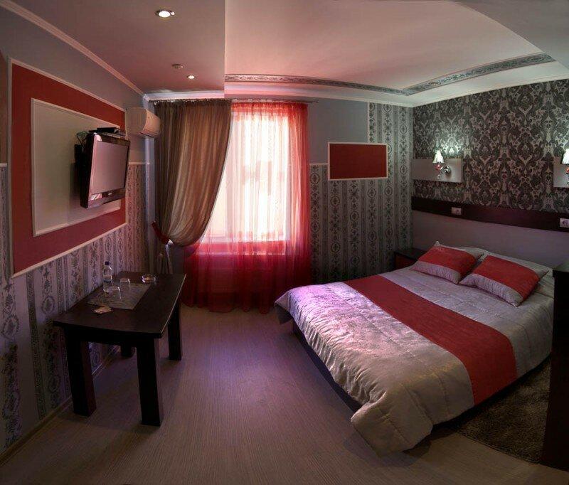 Гостиница Палада
