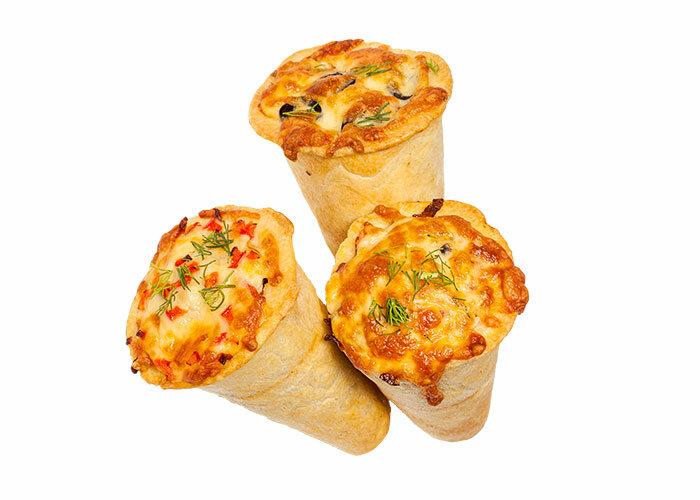 вскоре стало пицца конус рецепт с фото является следствием
