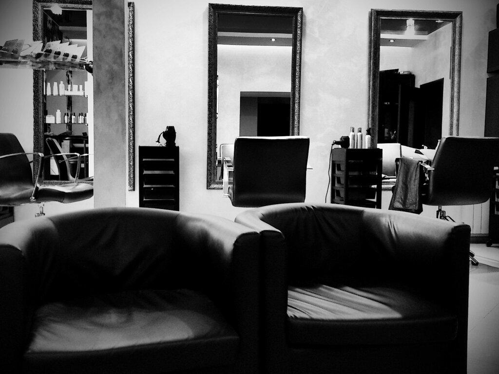 салон красоты — Studio 54 — Санкт-Петербург, фото №1