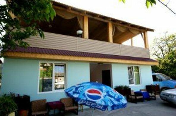 Гостевой дом Африканда