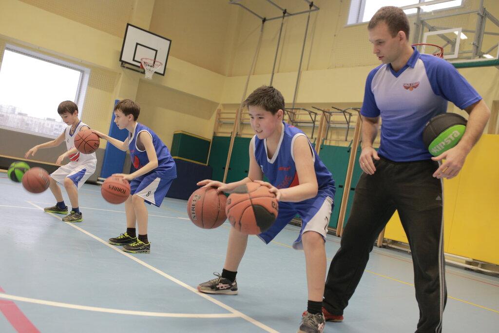 Баскетбольный клуб москва для детей ночной клуб чита официальный сайт