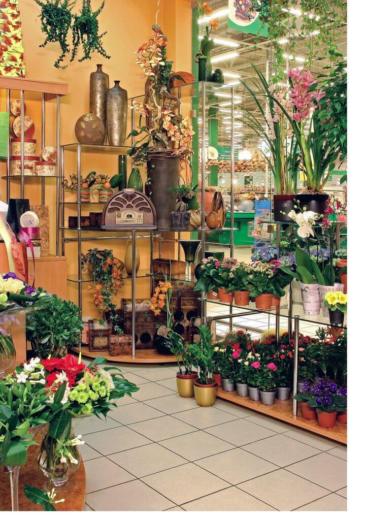Магазины для цветы в санкт петербург, букет