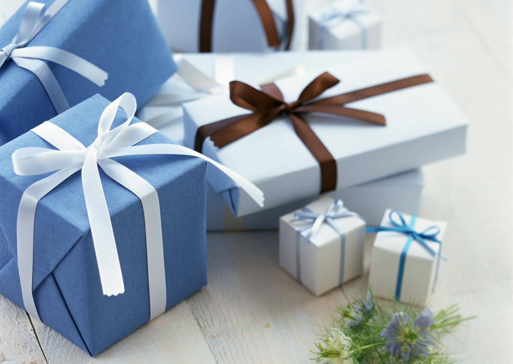 Подарки поздравительные открытки