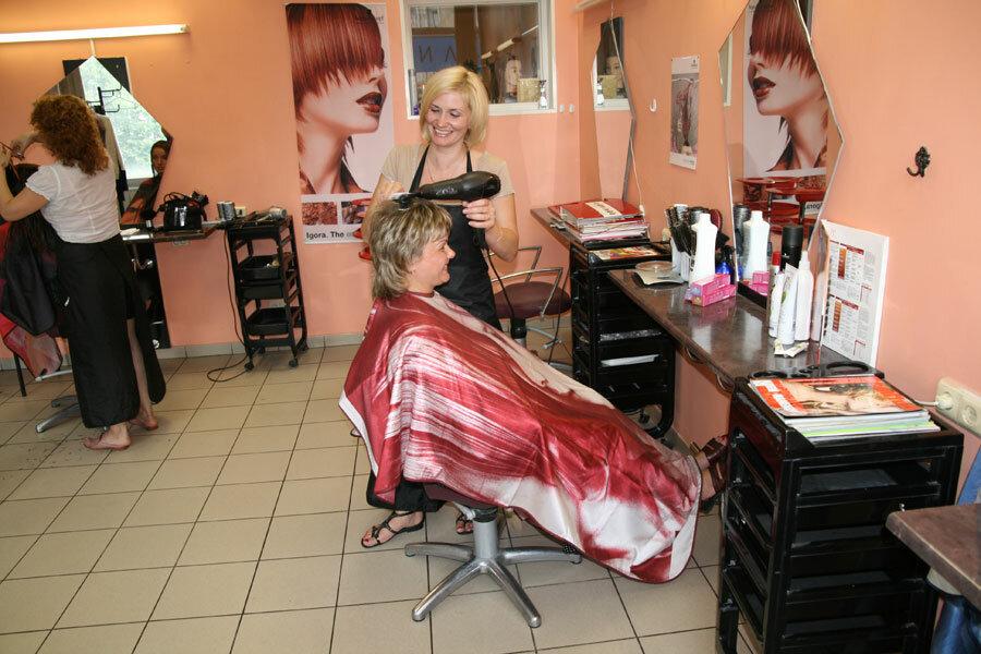 русские девки сосут в парикмахерской сами придумаете