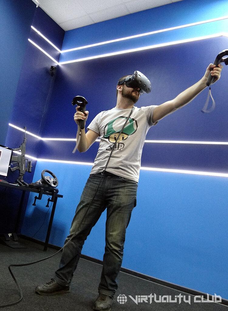 интернет-магазин — Virtuality Club — Москва, фото №9