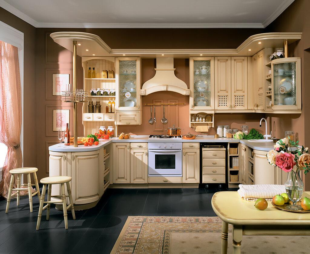мебель для кухни — Эко Кухни — undefined, фото №5