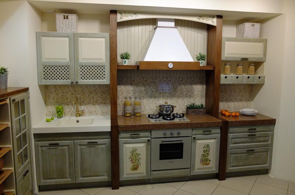 мебель для кухни — Эко Кухни — undefined, фото №6