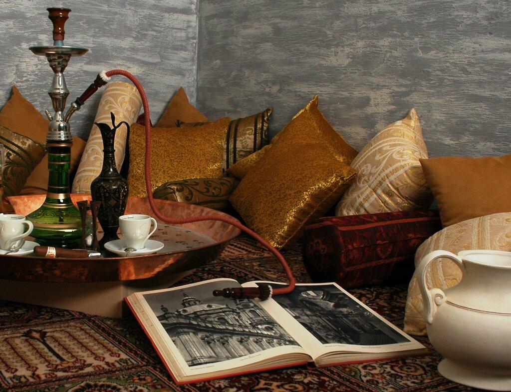 кальян-бар — Кафе-бутик Кальянная 1 — Одесса, фото №6