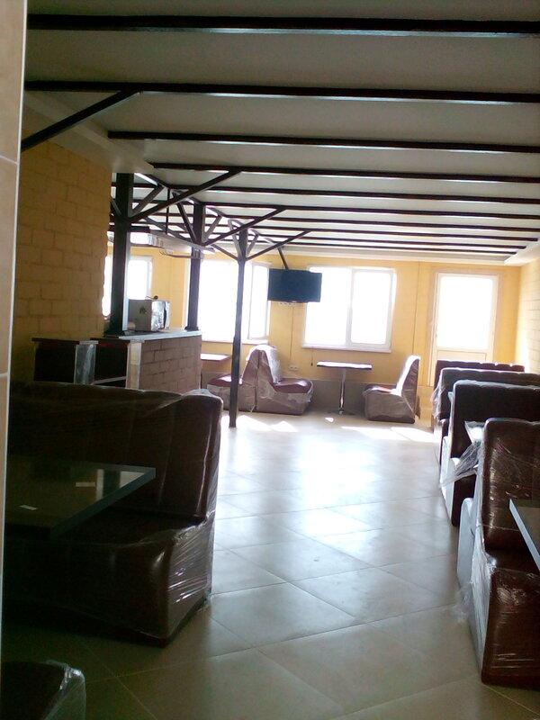 Мини-отель в Затоке