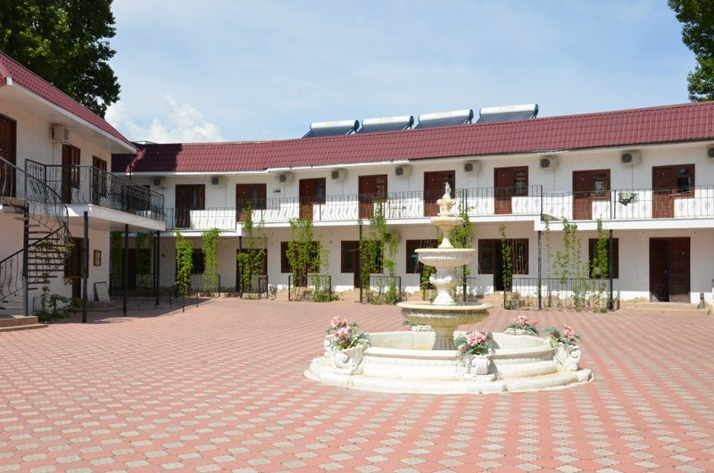 Мини-отель Аквитания
