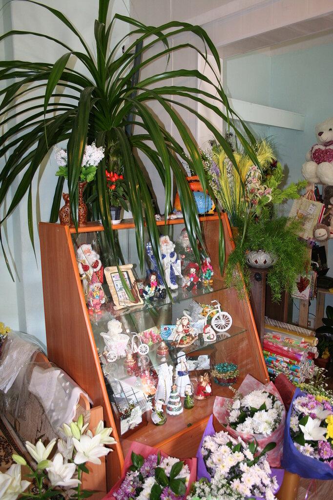 Живых цветов, подарков цветов ростов на дону