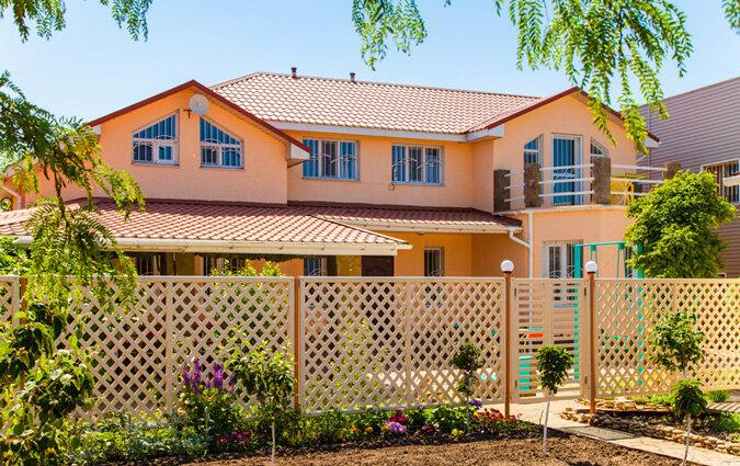 Гостевой дом Фламинго