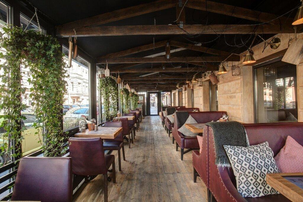 pub, bar — Belgiysky gastronomichesky pab Waterloo — Saint Petersburg, фото №5