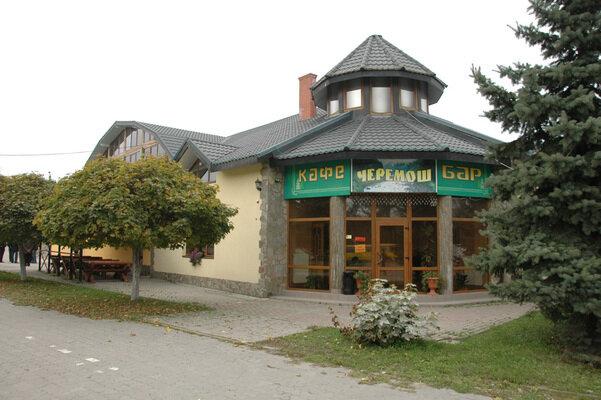 Мотель Черемош