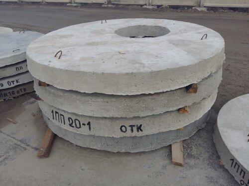 Отк бетон бетон ам