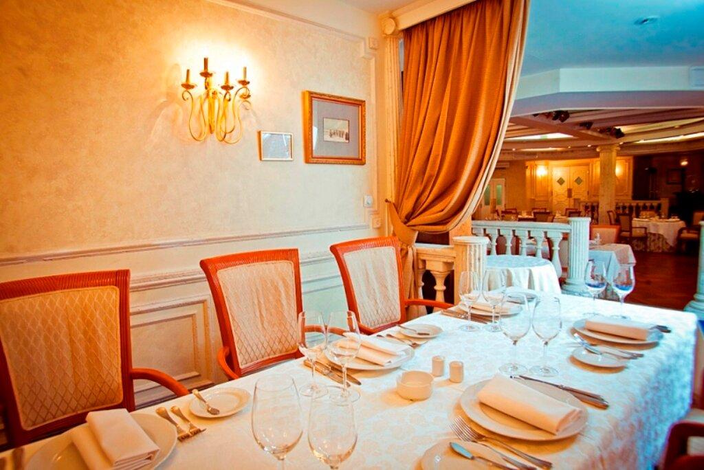 ресторан достоевский санкт петербург фото