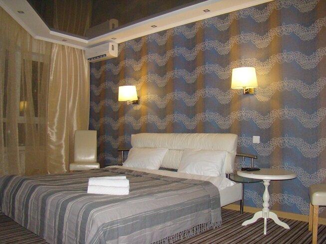 Мини-отель на Позняках